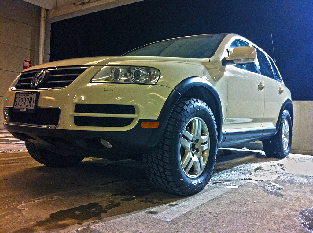 Post Up Your Fav Pic Of Your Touareg Vw Vortex Volkswagen Forum